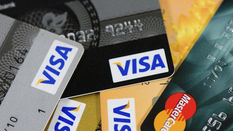 Thẻ Visa Để Chạy Quảng Cáo Facebook