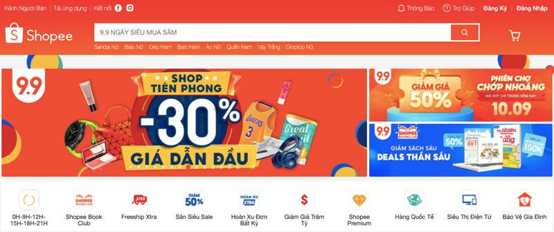 Cách Bán Hàng Online Trên Shopee
