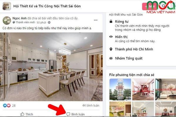 5 Bước Bán Hàng Trên Các Group Facebook Hiệu Quả