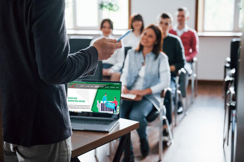 Khoá Học Marketing Online