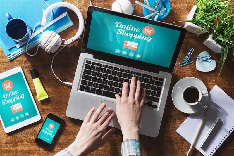 Bán hàng online bằng cách Order đặt cọc trước