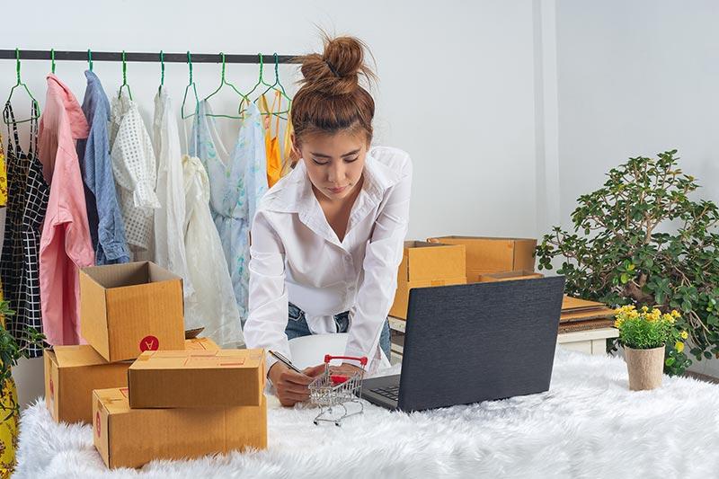 Mẹo đăng sản phẩm khi bán hàng online