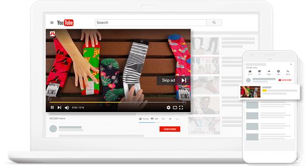 Xây dựng video quảng bá dịch vụ sản phẩm