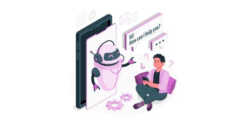 Mục đích sử dụng của Chatbot