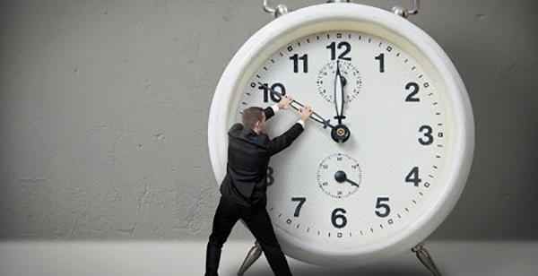 Xác định thời gian rãnh rỗi