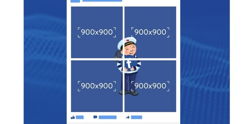 Ảnh bài post đăng Facebook