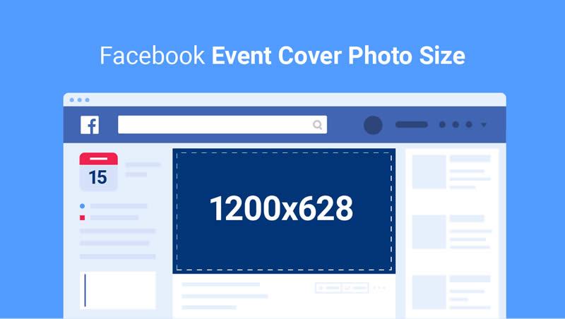 Ảnh bìa đăng sự kiện Facebook
