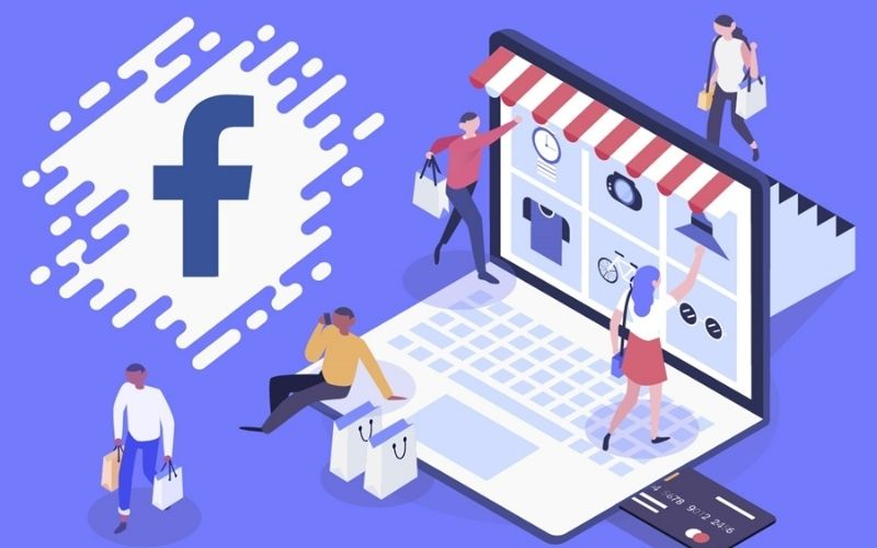 Bán hàng online để kiếm tiền trên Facebook
