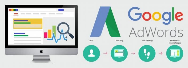 Chạy Quảng Cáo Adwords Cho Google