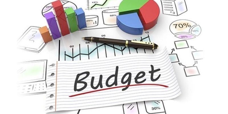 chuẩn bị ngân sách đầu tư cho quảng cáo