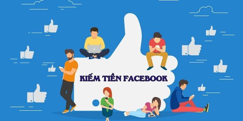 Có Hay Không Việc Kiếm Tiền Từ Facebook