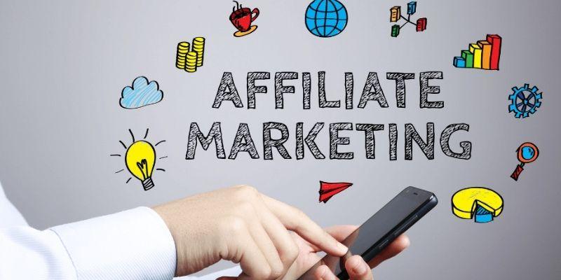 Nhận nhấp chuột vào các liên kết affiliate của bạn