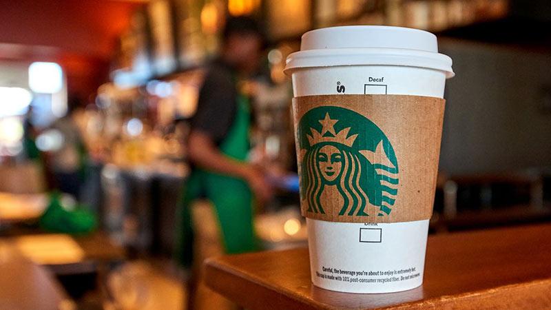 Phân tích ma trận SWOT - Starbucks