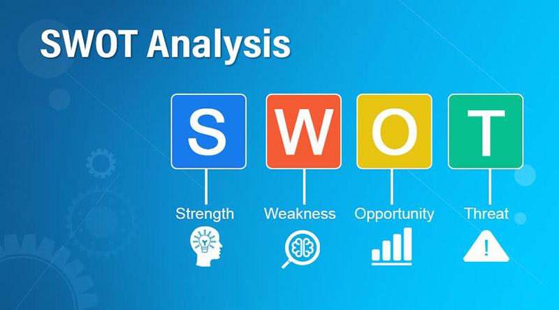 SWOT là gì ?