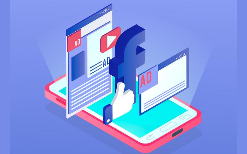 Cách kiếm tiền từ Facebook bằng việc chạy quảng cáo thuê