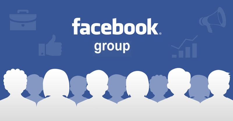 Khái Niệm Group Facebook