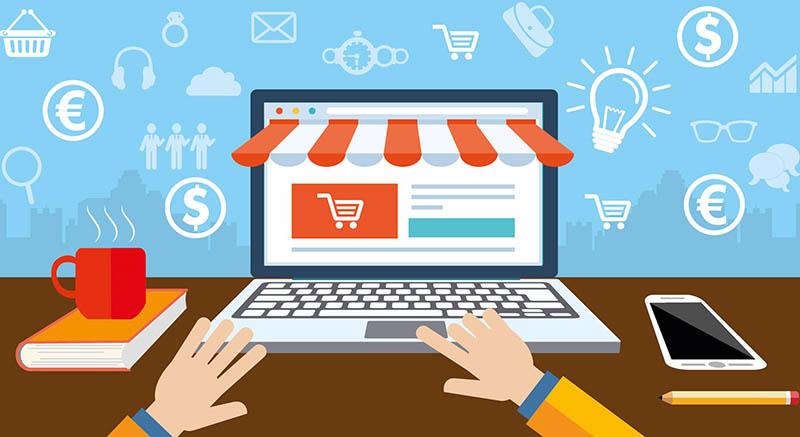 Hiểu Về Kinh doanh Online là gì ?