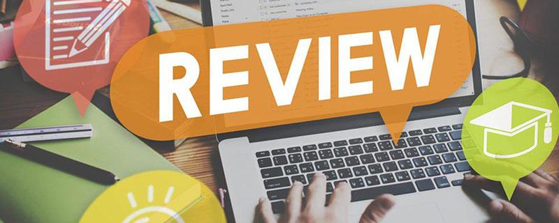 Kiếm tiền online bằng cách viết review