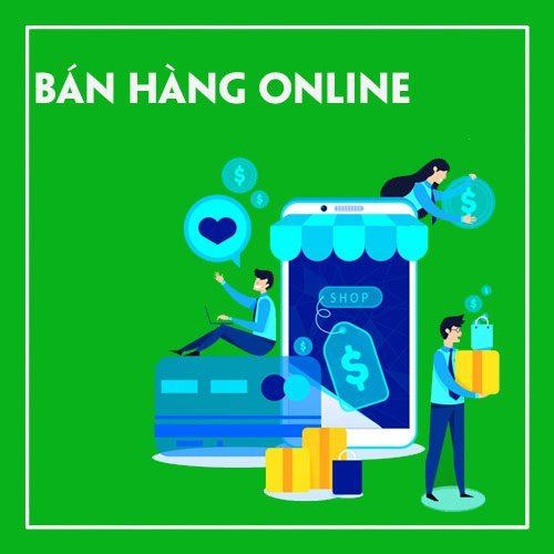 Khoá Học Bán Hàng Online - MOA Việt Nam