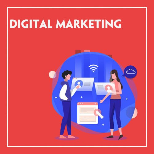 Khoá Học Digital Marketing - MOA Việt Nam