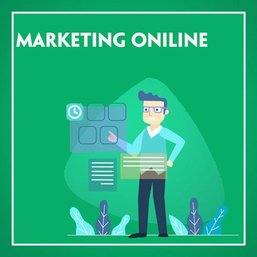 Khoá Học Marketing Online - MOA Việt Nam